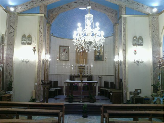 Καθολική Εκκλησία