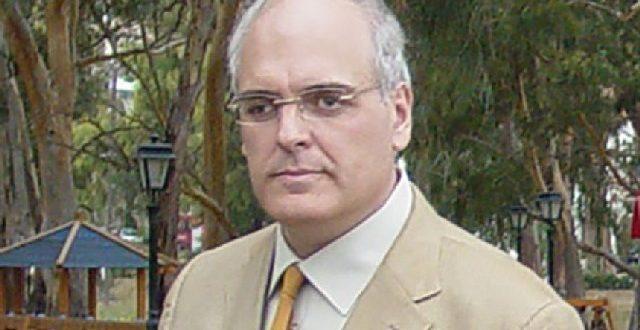 Δρ. Σπυρίδων Α. Θεοτοκάτος