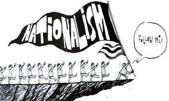 NATIONALISM-2