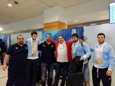 SOS KIDS ΛΑΜΨΗ Abu Dhabi 2019 Άρσης Βαρών - Powerlifting